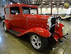 1932 Chevrolet Other Chevrolet Models for sale 101042626